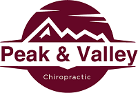 Peak and Valley Chiropractic Logo